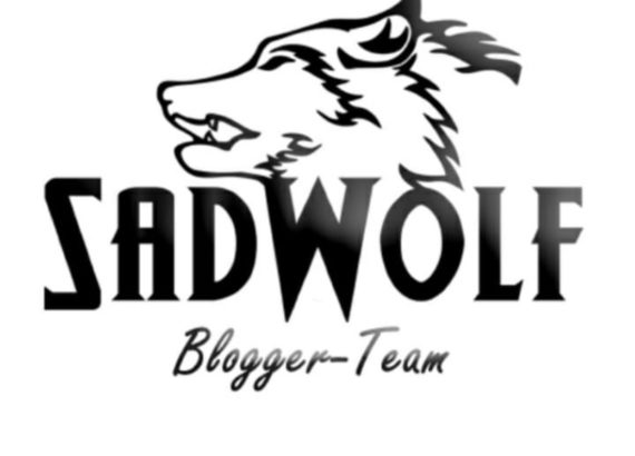 SadWolf Blogger-Team