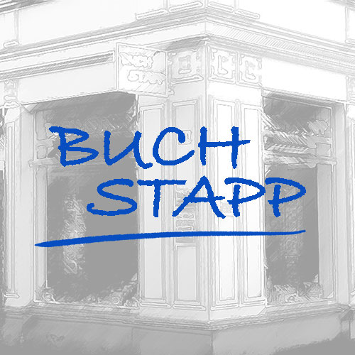 Buch Stapp Erfurt - My Local Bookdealer
